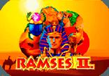 игровой аппарат Рамзес 2