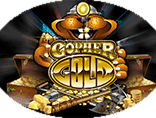 Слот Gopher Gold