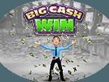 Игровой аппарат Big Cash Win