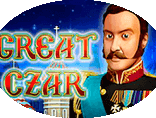 Игровой слот The Great Czar