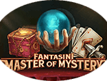 Игровой слот Fantasini: Master of Mystery