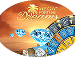 Игровой слот Mega Fortune Dreams