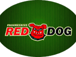 Игровой слот Red Dog Progressive