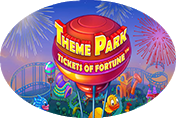 Игровой автомат Theme Park – Tickets Of Fortune в онлайн казино Вулкан