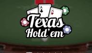 Азартная игра Texas Hold'em